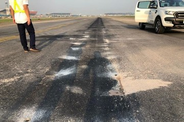 2 sân bay lớn nhất Việt Nam nguy cơ phải đóng cửa, có tiền không được sửa
