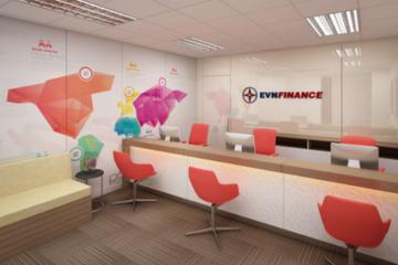 Hai cá nhân chi 219 tỷ đồng mua cổ phần EVN Finance, cao hơn 60% thị giá