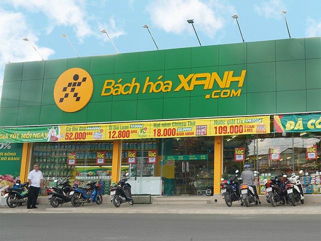 Bách Hóa Xanh vượt doanh thu 1.000 tỷ đồng/tháng, sắp mở ra miền Trung