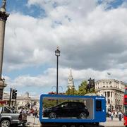 Mua ôtô từ máy bán hàng tự động, rẻ hơn ở đại lý