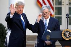 Trump: 'Tôi sẽ không cản nếu chủ tịch Fed muốn từ chức'