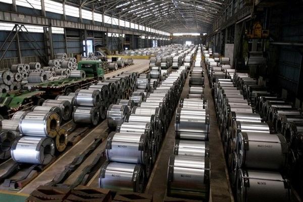 Mỹ điều tra chống lẩn tránh thuế mặt hàng thép của nhiều quốc gia