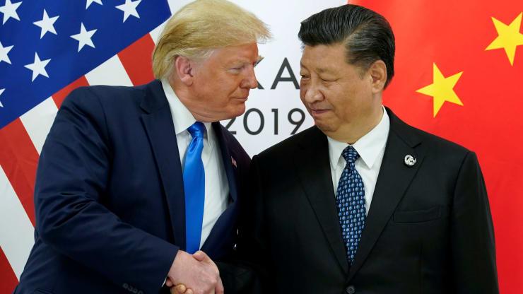 'Đàm phán Mỹ - Trung khó thất bại vì sợ căng thẳng thương mại leo thang'