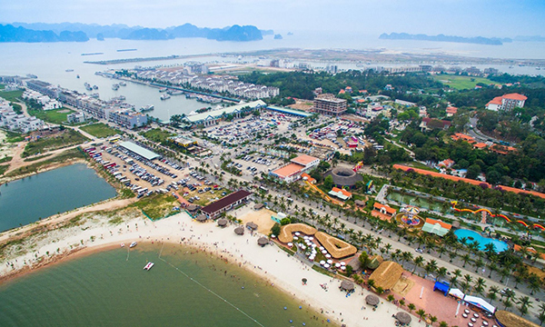 Quảng Ninh yêu cầu rà soát toàn bộ quy hoạch tại đảo Tuần Châu