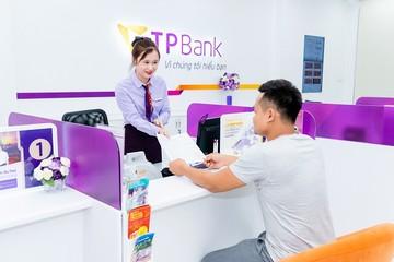 TPB đủ điều kiện vào danh mục 2 quỹ ETF cổ phiếu gần hết room và ngành tài chính
