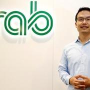Chủ tịch Grab 'rất phấn khích với Việt Nam' và sẽ chi hàng trăm triệu USD để phát triển hoạt động kinh doanh