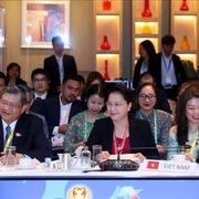 Chủ tịch Quốc hội được bầu làm Phó Chủ tịch Ban Chấp hành AIPA