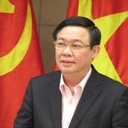 Bài viết của Phó Thủ tướng Vương Đình Huệ về thu hút FDI trong thời kỳ mới