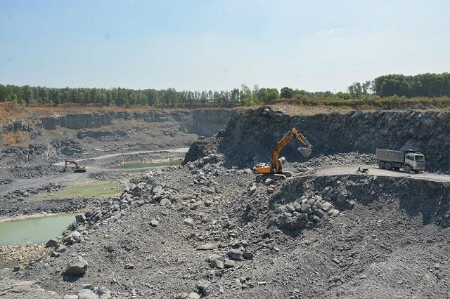 Cường Thuận IDICO: Chính thức đẩy mạnh đá xây dựng, lấn sân BĐS công nghiệp