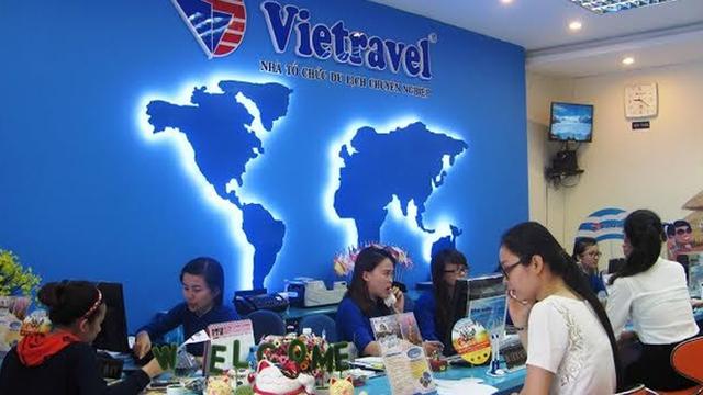 """Tổng giám đốc Vietravel: Tôi không phải """"tay mơ"""" về hàng không - Ảnh 1."""