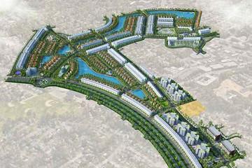 Phú Thọ chỉ định thầu Khu đô thị mới Nam Minh Phương 2.958 tỷ đồng
