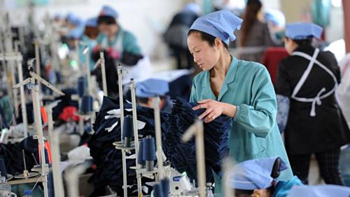 Doanh nghiệp Trung Quốc hưởng lợi gì nếu công ty Mỹ rời đi?