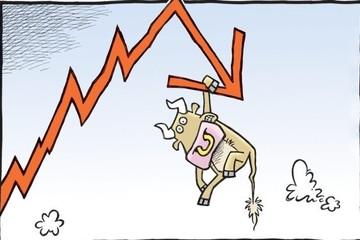 Nhận định thị trường ngày 28/8: 'Chịu áp lực điều chỉnh'