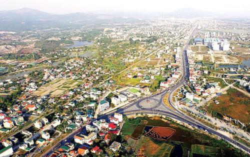 BIM Group muốn đầu tư xây hạ tầng kỹ thuật KCN 2.000 ha tại Quảng Ninh