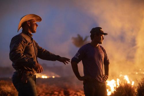 Brazil từ chối tiền viện trợ chữa cháy rừng Amazon của G7