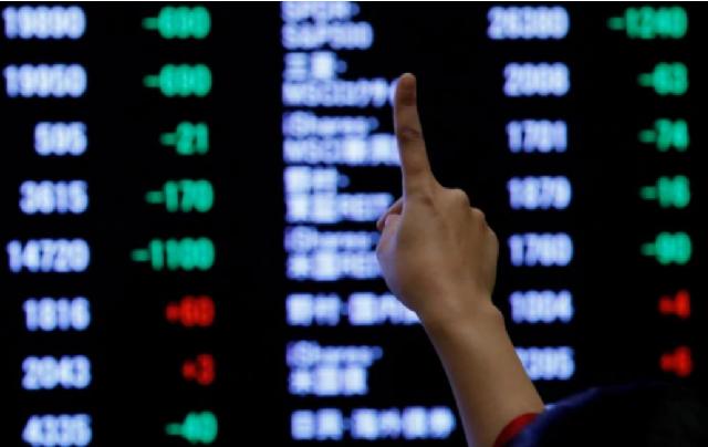 Mỹ đánh tín hiệu lạc quan về đàm phán thương mại, chứng khoán châu Á phục hồi