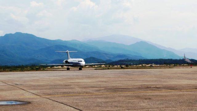 Nâng cấp sân bay Chu Lai đạt 5 triệu khách/năm
