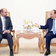 Quỹ của OPEC muốn Việt Nam xử lý một số vấn đề để có thể cho tư nhân vay