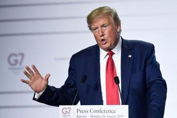 Trump: Trung Quốc rất muốn đạt được thỏa thuận với Mỹ