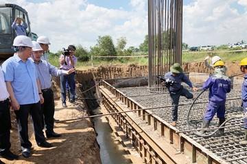 VietinBank thẩm định cấp tín dụng cho cao tốc Trung Lương - Mỹ Thuận vào tuần tới