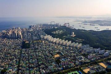 Bí mật đằng sau nguy cơ suy tàn của thành phố giàu nhất Hàn Quốc