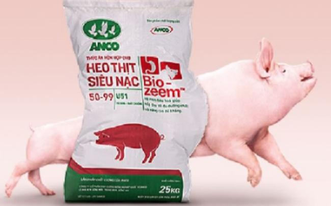 Doanh thu Anco giảm do 5 công ty con chuyển qua Masan Nutri Feed