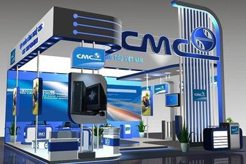 Mua thêm 5 triệu cổ phiếu trên sàn, Samsung SDS sở hữu 30% cổ phần của CMC Group