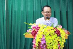 Đại học Đông Đô bổ nhiệm lãnh đạo mới