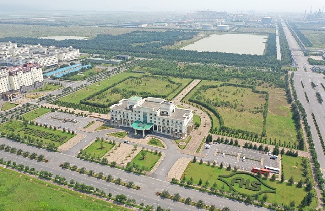 Formosa dự kiến nâng gấp đôi công suất nhà máy thép lên gần 15 triệu tấn/năm