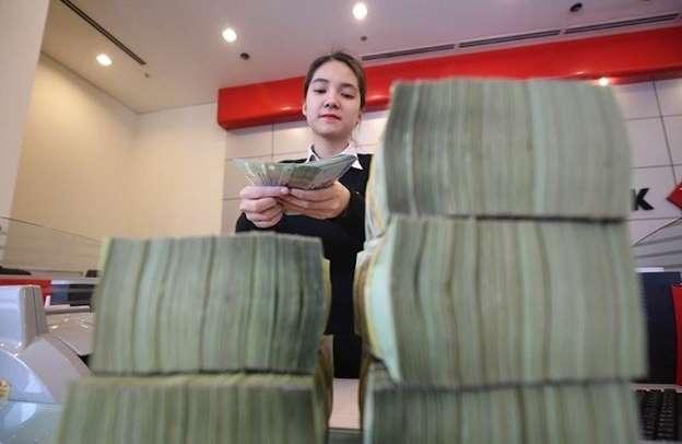 BVSC: NHNN bơm ròng gần 24.000 tỷ đồng, lãi suất liên ngân hàng tăng trở lại