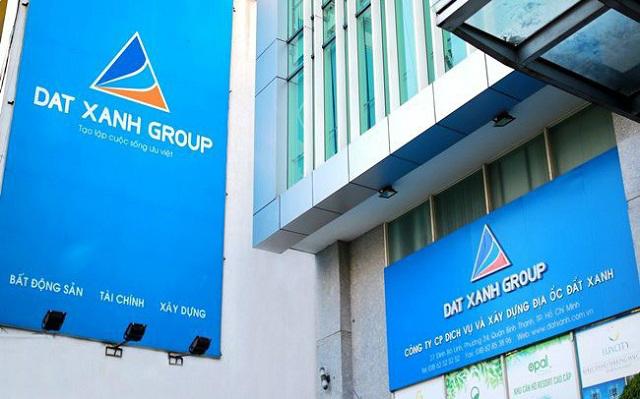 Đất Xanh góp 225 tỷ đồng thành lập công ty tại Quảng Bình và Huế