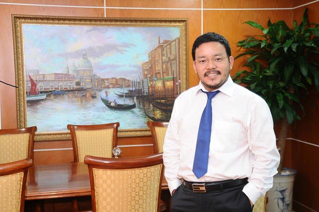 Chủ tịch Đất Xanh thực hiện và đăng ký quyền mua gần 18,4 triệu cổ phiếu
