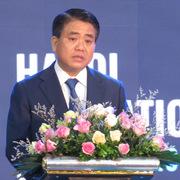 Ông Nguyễn Đức Chung: Hà Nội sẽ tạo ra môi trường an toàn, hấp dẫn cho các nhà đầu tư và startup