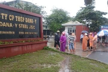 2 nhà máy thép ở Đà Nẵng dừng hoạt động: Ngân hàng kêu trời vì nợ xấu