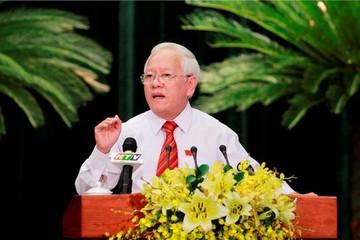 Kiến nghị xử lý nghiêm khắc nguyên Chủ tịch UBND TP HCM Lê Hoàng Quân