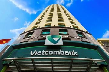 Công ty con của FPT nhận gói thầu hạ tầng công nghệ Vietcombank