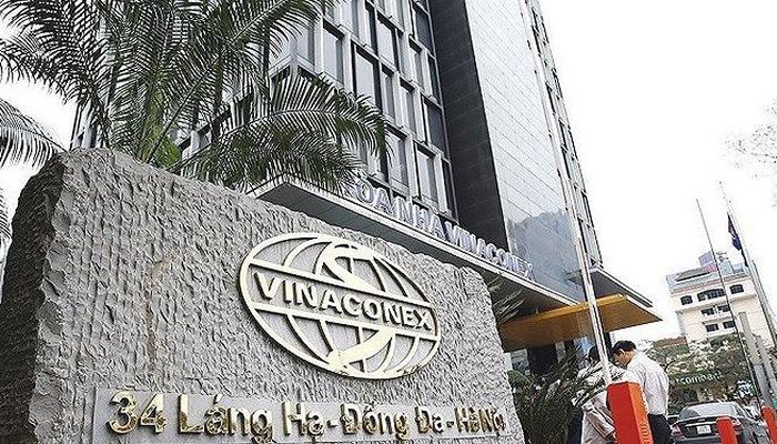 Vinaconex sẽ thoái 36% vốn VC2 và 56% công ty Quyết Thắng