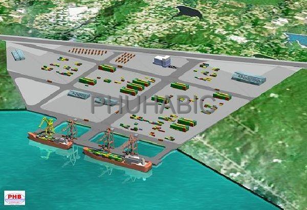 Dự án cảng hơn 11.000 tỷ đồng ở Bà Rịa - Vũng Tàu bị yêu cầu chấm dứt hoạt động