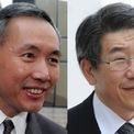 """<p class=""""Normal""""> <strong>Robert &amp; Philip Ng</strong></p> <p class=""""Normal""""> Tài sản: 12,1 tỷ USD</p> <p class=""""Normal""""> Robert và Philip Ng hiện đang điều hành Far East Organization, đế chế bất động sản nổi tiếng Singapore do cha của 2 ông sáng lập. Không chỉ có tài sản ở Singapore, gia đình Ng còn có rất nhiều bất động sản ở Hong Kong. (Ảnh: <em>Forbes</em>)</p>"""