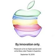 Apple chốt ngày ra mắt iPhone 11