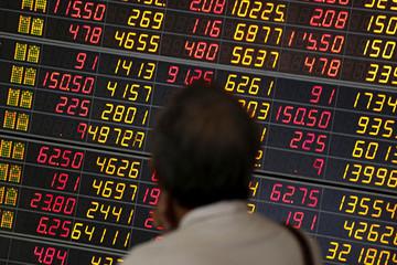 Chứng khoán châu Á tăng khi Mỹ, Trung dịu giọng trong vấn đề thương mại