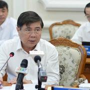 Chủ tịch TP.HCM: Sông Sài Gòn bị lấn chiếm do thiếu quy hoạch