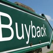 Loạt ngân hàng thông báo mua cổ phiếu quỹ