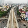 <p> Dự kiến đoàn tàu đầu tiên trong số 10 đoàn tàu sẽ được đưa về Việt Nam vào tháng 7/2020.</p>
