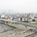 """<p> Đầu tháng 8,<span style=""""color:rgb(0,0,0);"""">Ban Quản lý dự án đường sắt đô thị Hà Nội cho biết c</span>ác đoàn tàu đang được nhà thầu Pháp thiết kế, sản xuất.</p>"""