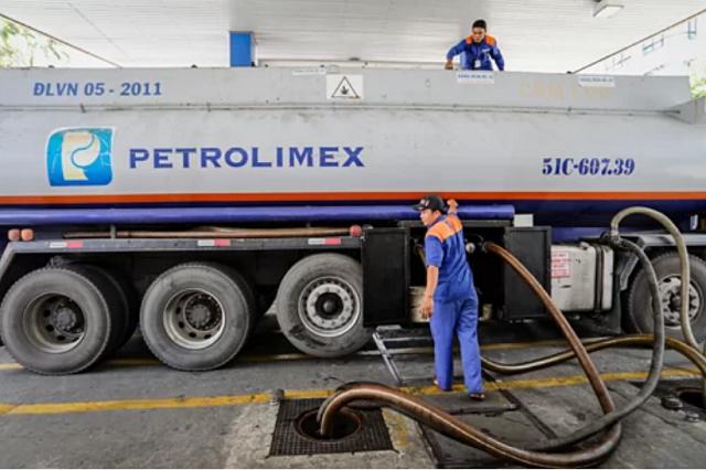 Giá xăng có thể giảm nhẹ