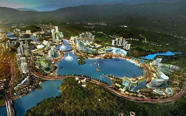 Bộ Tài chính đề xuất sửa quy định mở đường cho casino Vân Đồn