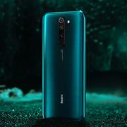 Điện thoại Xiaomi đầu tiên có camera 64 megapixel