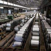 Bộ Công Thương: Thuế chống bán phá giá không tạo độc quyền thị trường thép