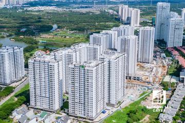 TP HCM đang còn 170 dự án nhà ở 'trùm mền' chờ thủ tục đầu tư